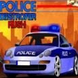 Police Destroyer Rush